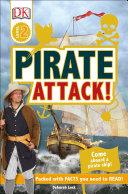 DK Readers L2 Pirate Attack!