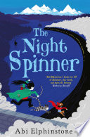 The Night Spinner Book PDF