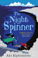 The Night Spinner And Above All Bravery Katherine