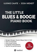 The Little Blues Boogie Piano Book