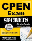 CPEN Exam Secrets Study Guide