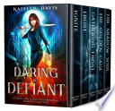 Daring Defiant A Young Adult Fantasy And Paranormal Romance Collection