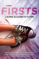 Firsts Book Cover