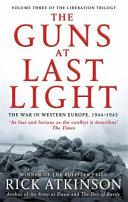 The Guns at Last Light
