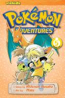 Pok  mon Adventures  Vol  5  2nd Edition
