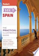 Fodor's See It Spain