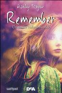 Remember : un amore indimenticabile