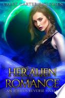 Her Alien Romance