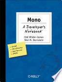 Mono: A Developer's Notebook