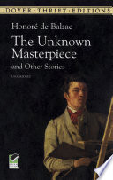 The Unknown Masterpiece and Other Stories Translated The Title Story An Episode