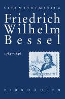 Friedrich Wilhelm Bessel 1784–1846