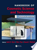 Handbook of Cosmetic Science and Technology  Fourth Edition