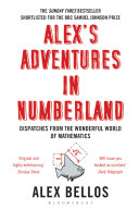 Alex's Adventures in Numberland