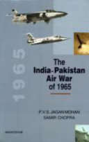 The India Pakistan Air War of 1965