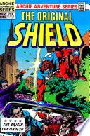 The Original Shield Red Circle 2 book