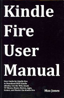 Kindle Fire User Manual