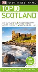 Scotland - DK Eyewitness Travel Guide Top 10
