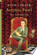 Artemis Fowl   Der Geheimcode