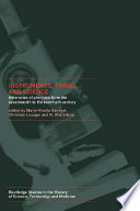 Instruments  Travel and Science