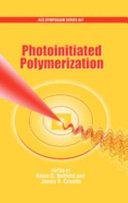 Photoinitiated Polymerization