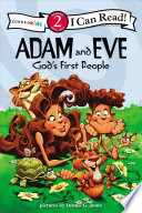 Adam and Eve  God s First People