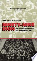 Ninety Nine Iron