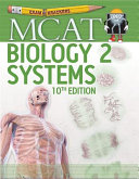 10th Edition Examkrackers MCAT Biology II  Systems