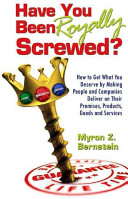 Have You Been Royally Screwed
