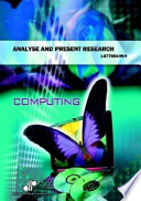 Analyse And Present Research book