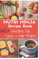 Nutri Ninja Recipe Book