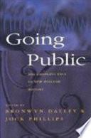 Going Public Book PDF