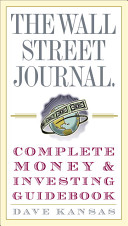 The Wall Street Journal Complete Money   Investing Guidebook