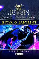 Percy Jackson – Bitva o labyrint