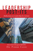 Leadership Post Its