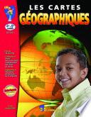 Les Cartes Geographiques Annee 4e A 6e