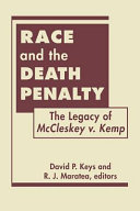 Race and the Death Penalty Book PDF