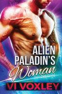 Alien Paladin S Woman