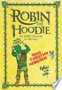 Robin the Hoodie
