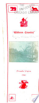 The B O Gaines History Of Scott County