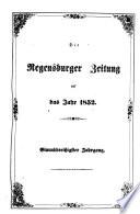 Regensburger Zeitung
