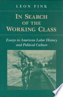 In Search of the Working Class