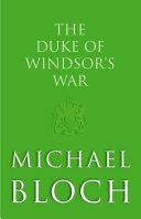 download ebook the duke of windsor\'s war pdf epub
