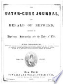 The Water cure Journal