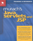 Murach s Java Servlets and JSP