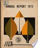 Annual Report 1973