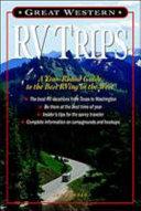Great Western RV Trips