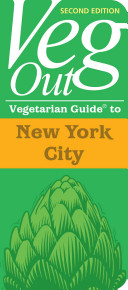 VegOut Vegetarian Guide to New York City