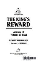 The king s reward