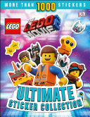 The Lego R Movie 2 Ultimate Sticker Collection