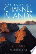 California s Channel Islands